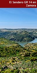 Guía del Sendero GR 14 en la Provincia de Zamora