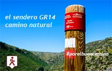 Sendero GR 14
