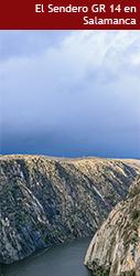 Guía del Sendero GR 14 en la Provincia de Salamanca