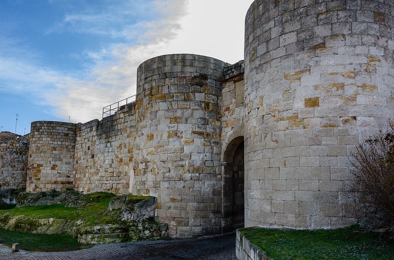 Zamora, Ciudad Medieval