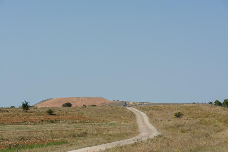 Cañada Real Soriana Oriental