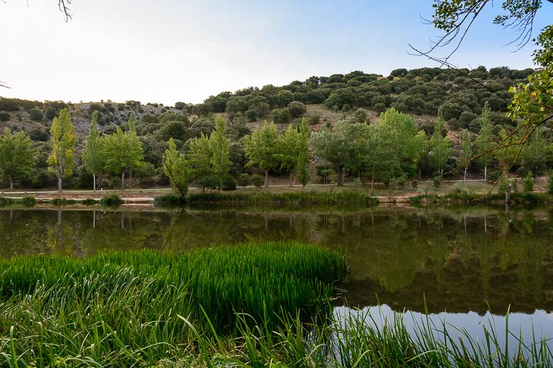 Soria: Ribera del Duero