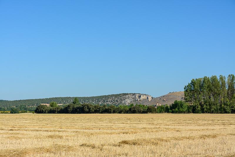 Andaluz y cluse del Río Andaluz