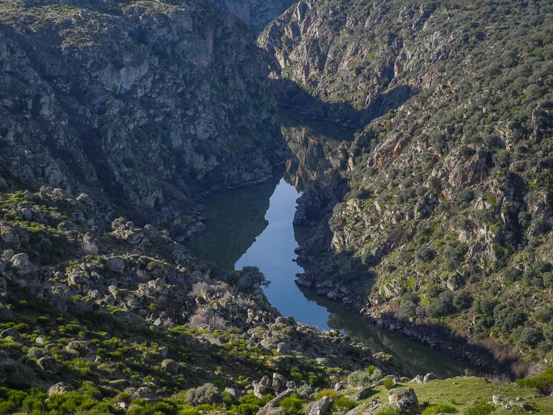 Villardiegua de la Ribera: Arribanzos en el Castro de Peña Redonda