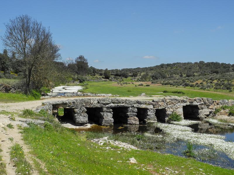 Puente de Rivera Ancha