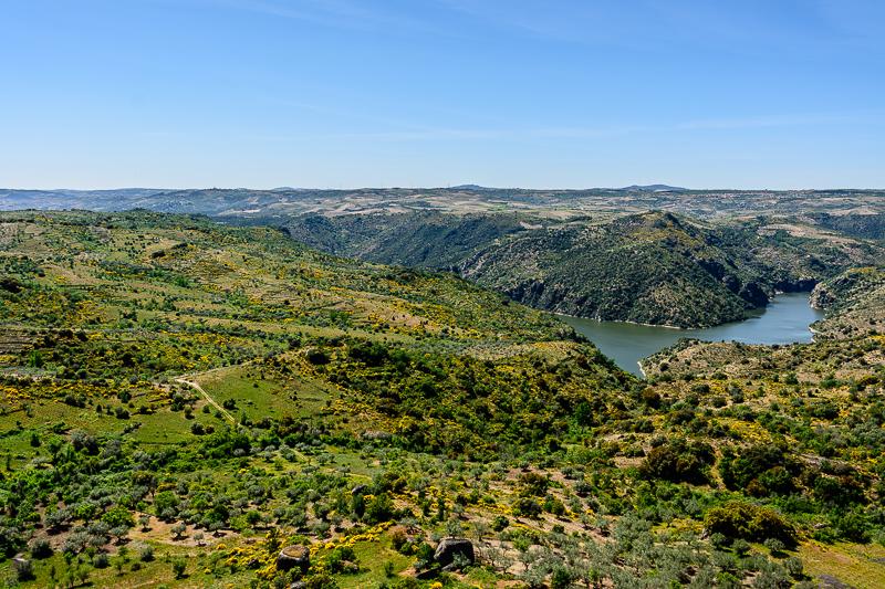 Fermoselle: Arribes del Río Duero
