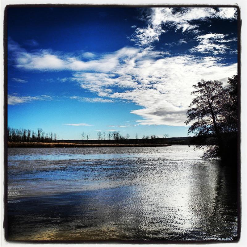 Sendero Gr 14: Río Duero